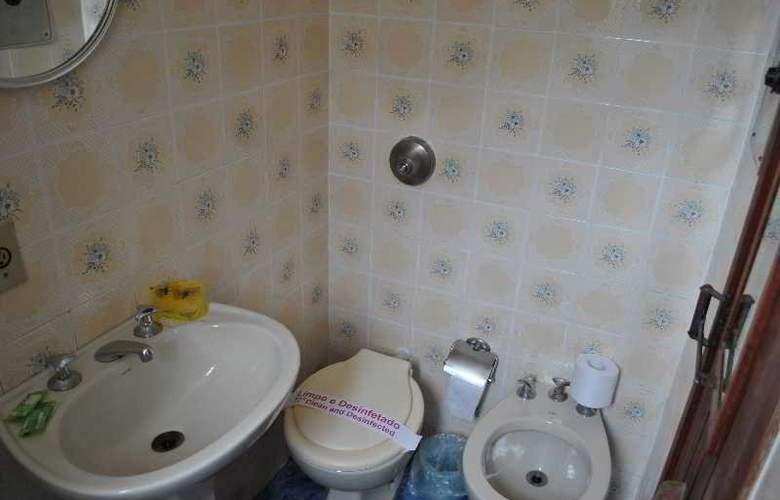 Pompeu Rio - Room - 9