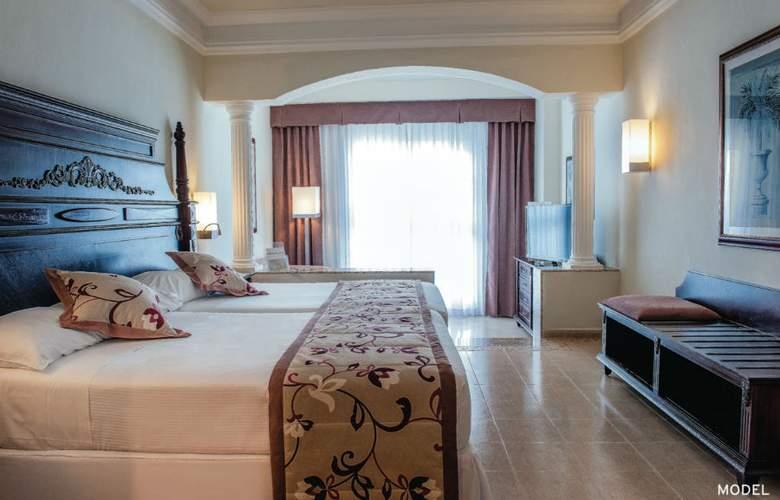 Riu Palace Las Americas  - Room - 2