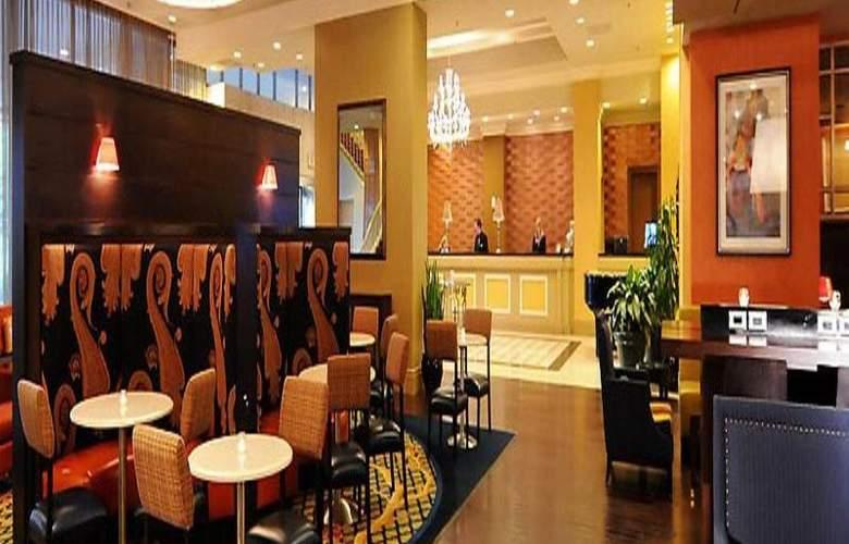 Marriott Kansas City Country Club Plaza - General - 1
