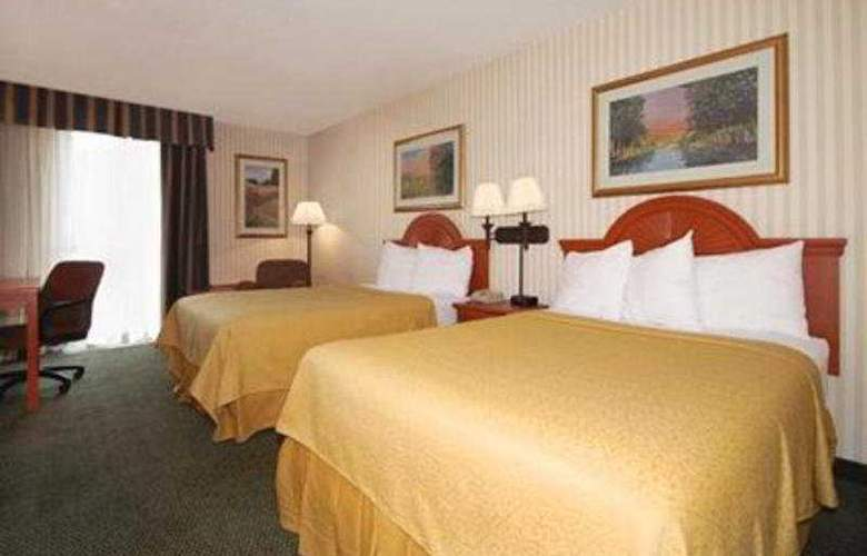 Holiday Inn Express Camp Springs-Andrews AFB - Room - 3