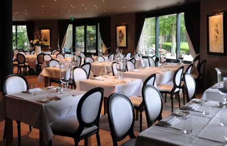 Hilton Royal Parc Soestduinen - Hotel - 6