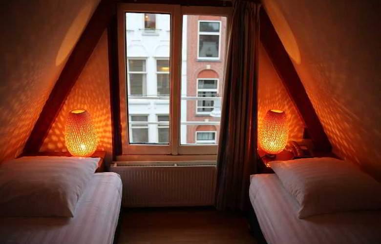 ITC Hotel - Hotel - 8