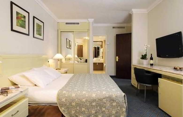 Caesar Hotel Tiberias - Room - 9