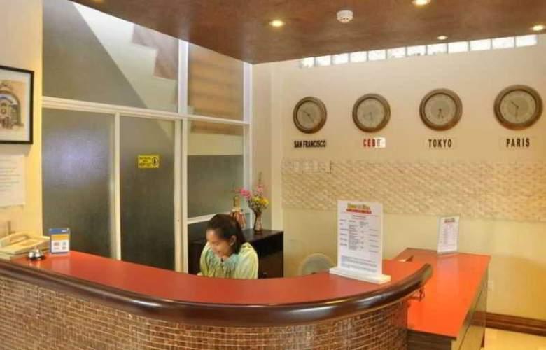 New Era Pension Inn - General - 4