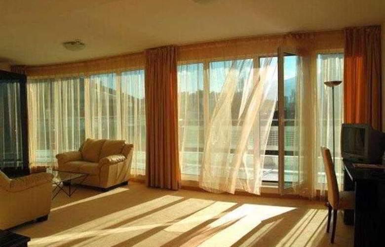 Best Western Europe - Hotel - 29