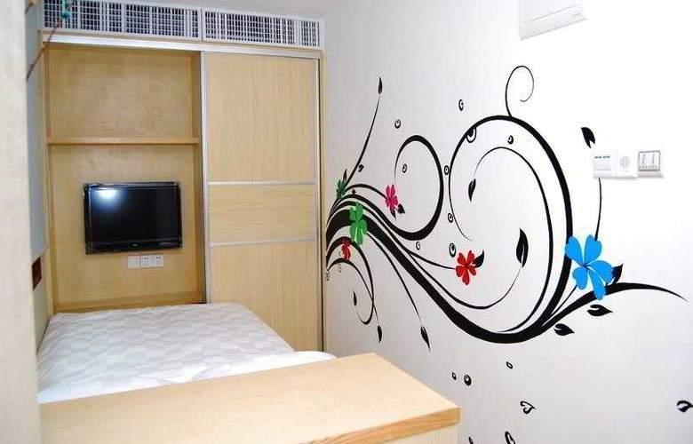 Jinyadian - Room - 3