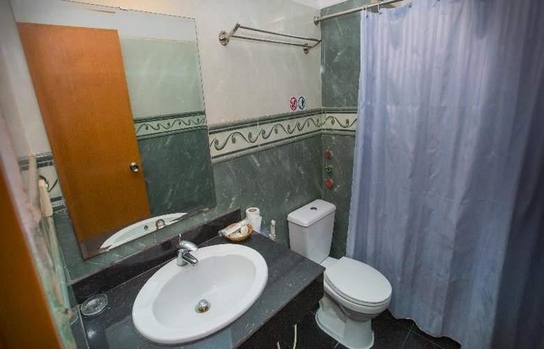 Hang Neak Hotel - Room - 13