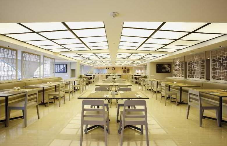 Prime Hotel Central Station Bangkok - Restaurant - 47