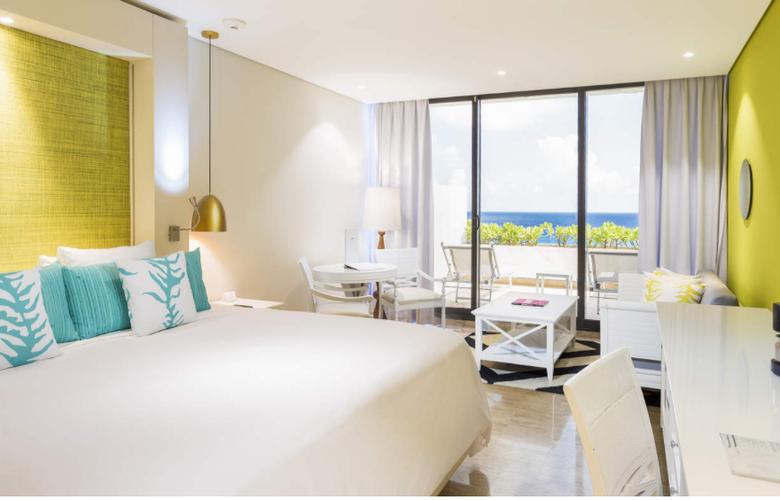 Paradisus Cancún - Room - 20