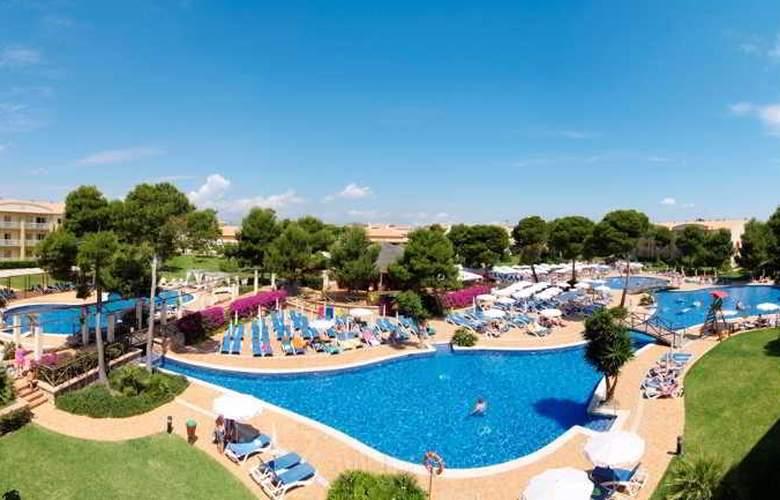 Zafiro Mallorca - Hotel - 12