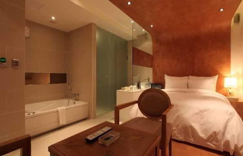 Amare Hotel Jongno - Room - 8
