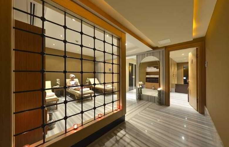Nidya Hotel Galataport - Sport - 27