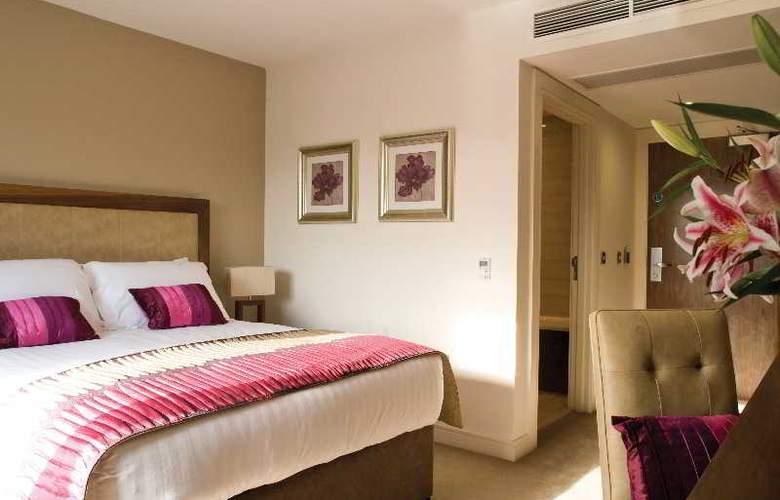 Ballyrobin Country Lodge - Room - 1