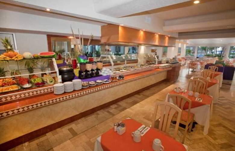 Aquamarina Beach - Restaurant - 10