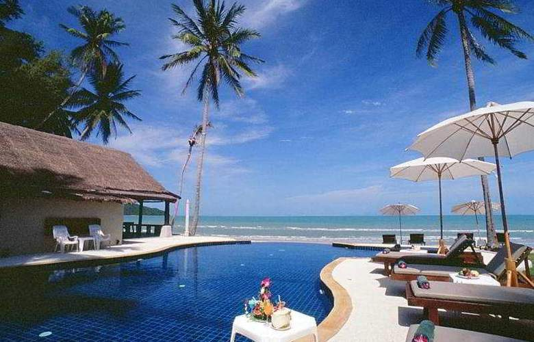 Lipa Lodge Beach Resort, Koh Samui - Pool - 4