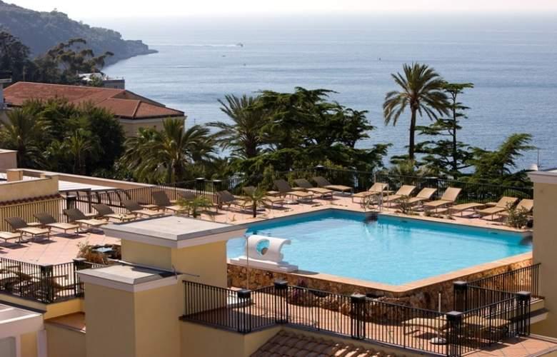 Grand Hotel la Favorita - Pool - 10