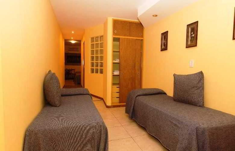 San Remo City - Room - 17