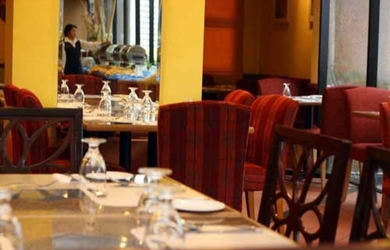 Midah Kuala Lumpur - Restaurant - 21