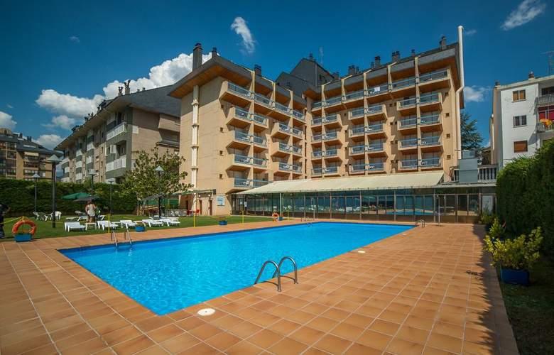 Oroel - Hotel - 0