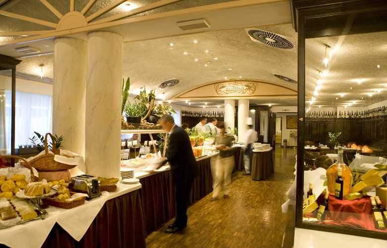 Arcotel Wimberger - Restaurant - 13