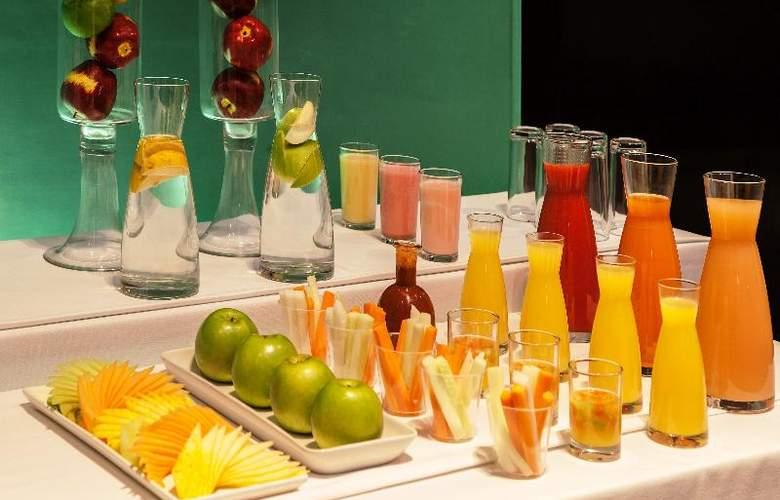 NH Collection Mexico City Santa Fe - Restaurant - 26