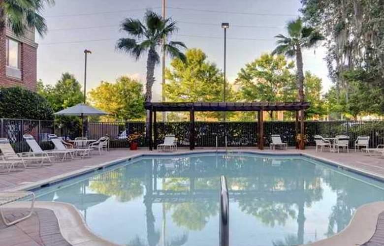 Hilton Garden Inn Tampa East/Brandon - Hotel - 10