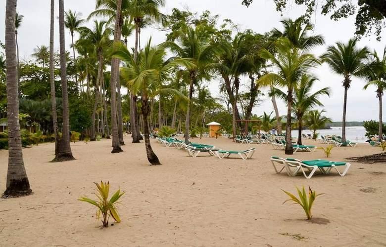 Playabachata Resort - Beach - 11