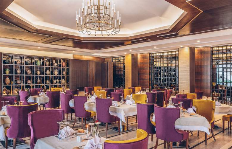 Iberostar Selection Kuriat Palace - Restaurant - 5