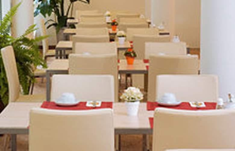 Best Western Berlin Mitte - Restaurant - 3