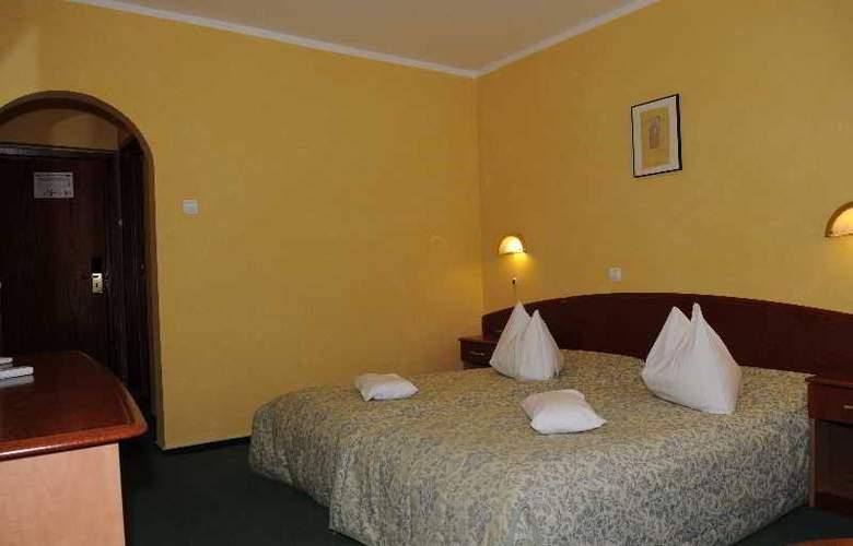 Silva Busteni - Room - 2