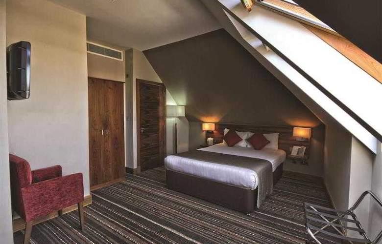 Best Western Palm - Hotel - 22