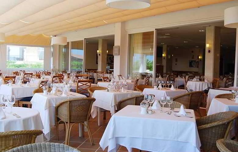 Santo Tomas - Restaurant - 5
