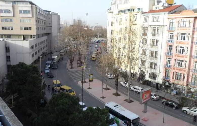 Taksim Star Express - Hotel - 13