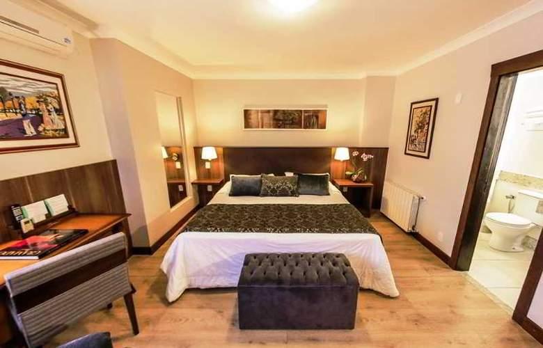Bavaria Sport Hotel - Room - 33