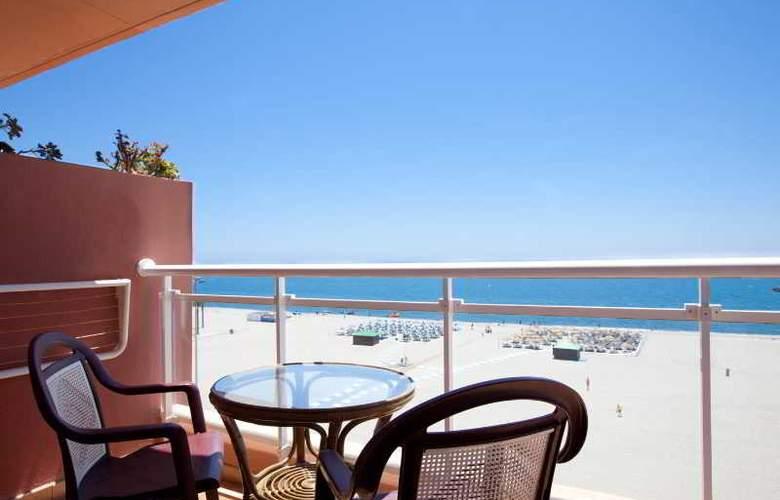Best Roquetas - Terrace - 21
