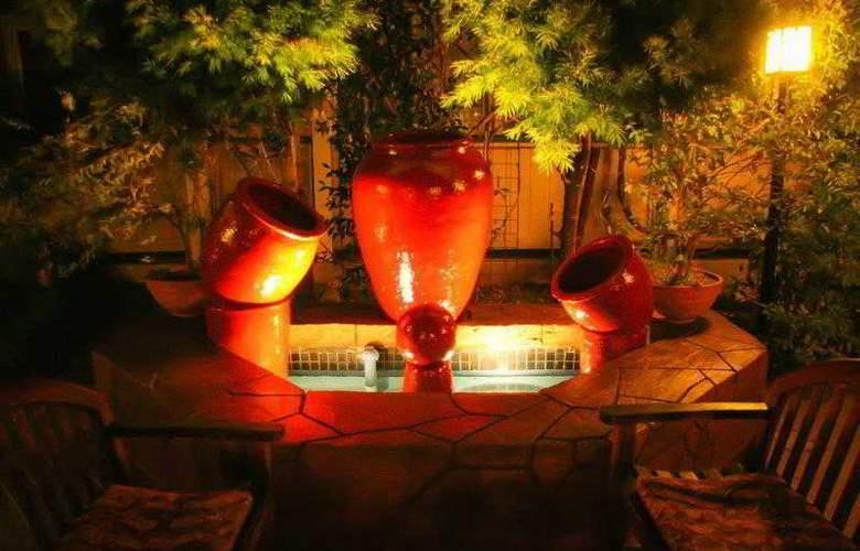 Best Western Sonoma Valley Inn & Krug Event Center - Hotel - 3