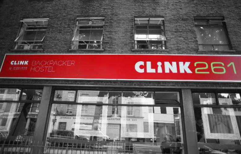Clink 261 - General - 2