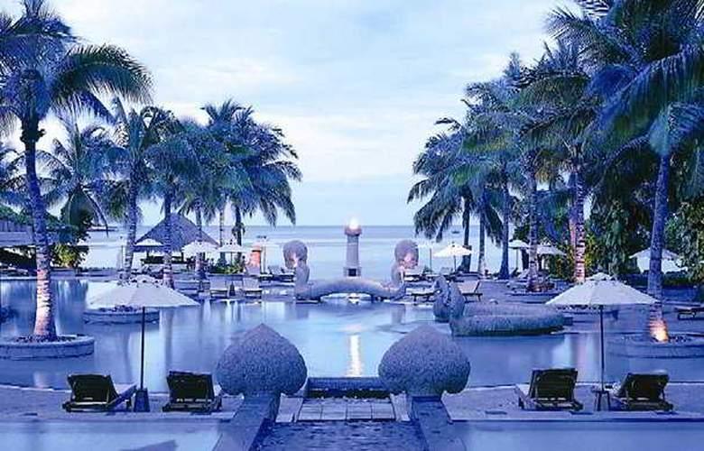 Hilton Hua Hin - Pool - 7