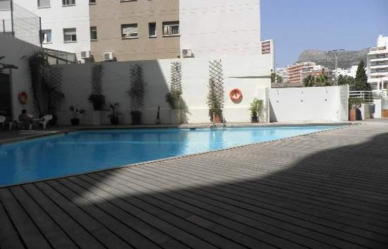 Bahia Calpe - Pool - 11