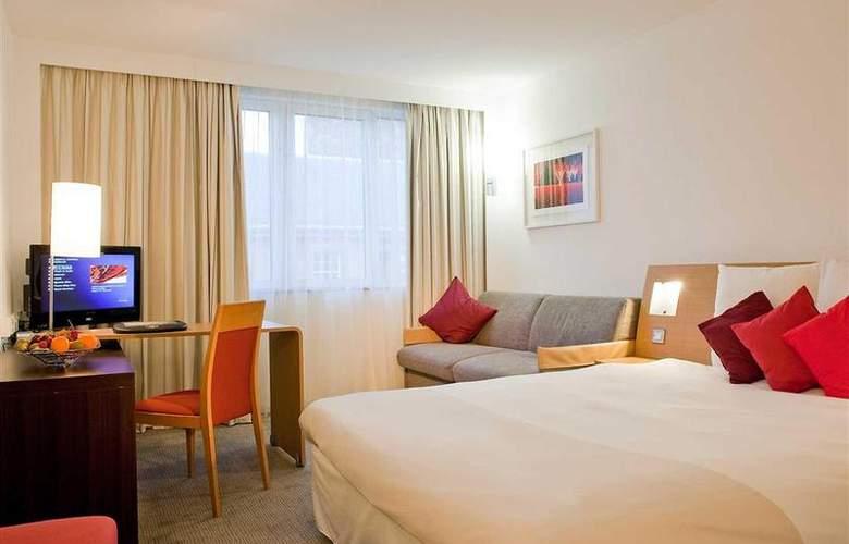 Novotel Sophia Antipolis - Hotel - 33
