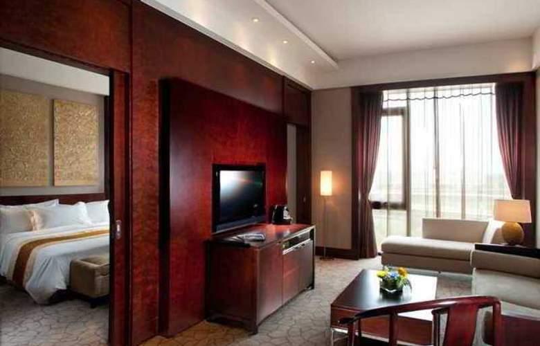 Hilton Capital Airport - Hotel - 7