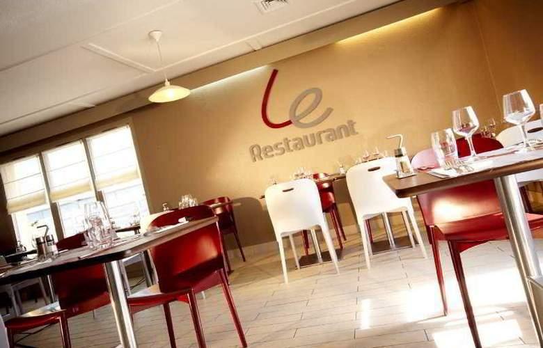 Campanile Bordeaux Ouest - Le Bouscat - Restaurant - 0