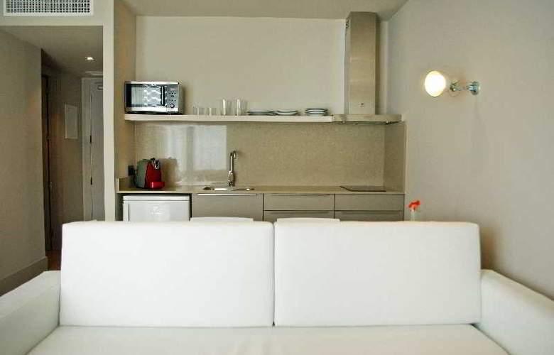 Arrels d´ Emporda Aparthotel - Room - 6