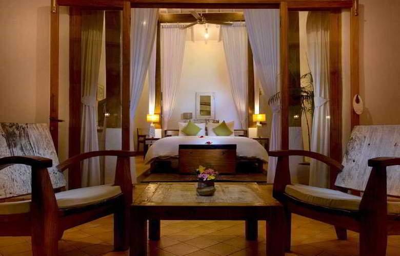 Hotel Puri Tempo Doeloe - Room - 4