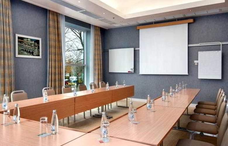 Hilton Sofia - Conference - 7