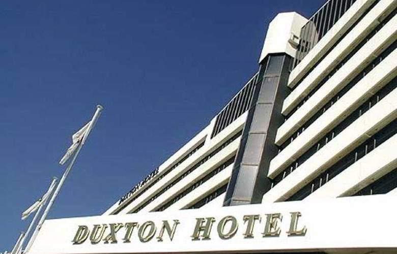 Amora Hotel Wellington - General - 1