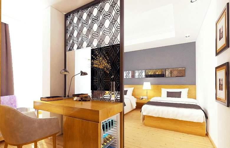 Thanh Binh 1 - Room - 22
