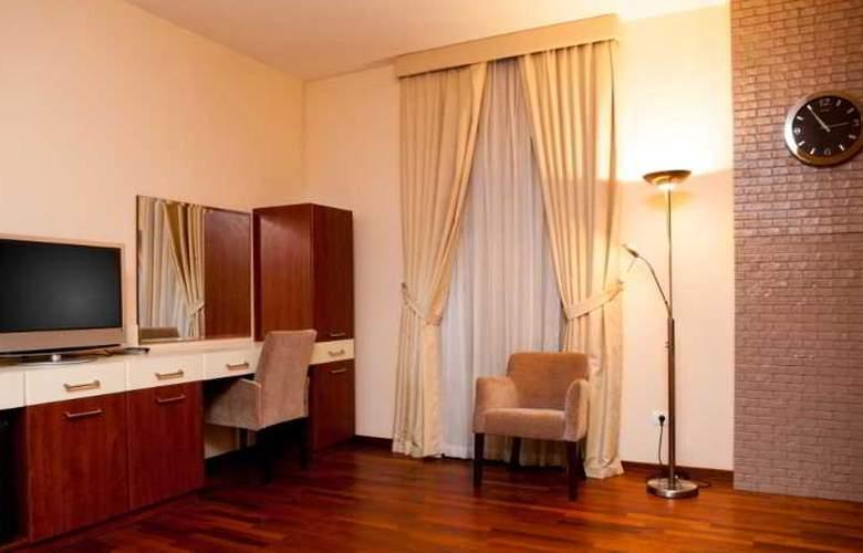 Passage Boutique Hotel - Room - 8