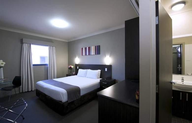 Best Western Blackbutt Inn - Room - 6