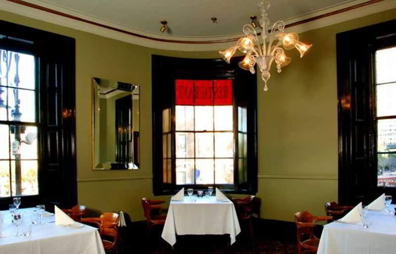 Orient Bandarawela - Restaurant - 6